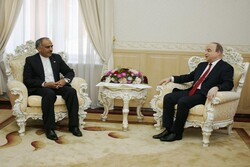 Iran, Tajikistan poised to boost bilateral coop.