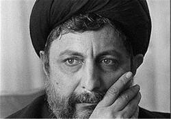 آوازخوانی تاج اصفهانی در حضور امام موسی صدر