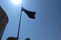آذربایجان غربی سیاه پوش شد/اعزام ۲۰۰۰ مبلغ همزمان با ماه محرم