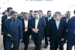 بازدید وزیر صمت از چند طرح صنعتی و معدنی خراسان جنوبی