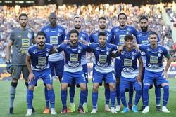 گزارش مهر از عملکرد بازیکنان استقلال/ آبیها بدون پیروزی در دربی
