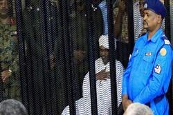 Sudan'da devrik lider Beşir'e yolsuzluk ve döviz bulundurma davası