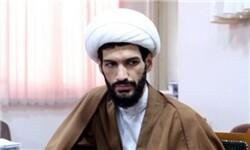 حجت الاسلام پورهواشمی مدیر جبهه جهانی شباب المقاومة شد