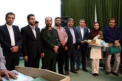 برگزیده اولین جشنواره استانی جنگنامه خوانی و نقالی معرفی شد