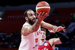 تشریح شرایط حامد حدادی از زبان بدنساز تیم ملی بسکتبال