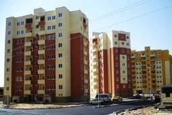 ۲۴۴۰ واحد مسکن برای محرومان در چهارمحال و بختیاری احداث می شود
