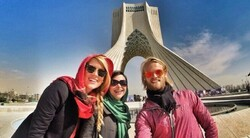 I have traveled to Iran twice with similar delegations and had experiences that were very rewarding. The people there are friendly, down to earth and generous, and seeing Iran for yourself puts a whole new perspective on any prior information you might have