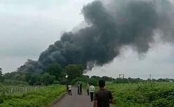بھارت میں کیمیکل پلانٹ میں دھماکے سے 13 افراد ہلاک