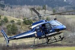 سقوط یک فروند بالگرد غیرنظامی در نروژ/ چهار تن کشته شدند