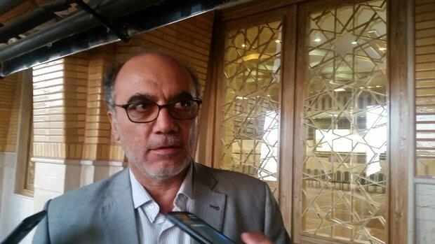 طرح توسعه حسینیه اعظم زنجان به زودی عملیاتی می شود