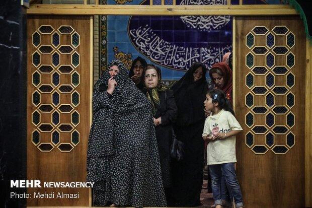 Hosseinieh Azam Zanjan Mosque