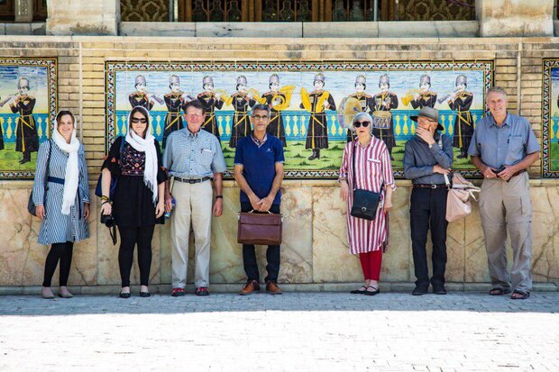 Why Small Group Tours Are The Best Way To Visit Iran