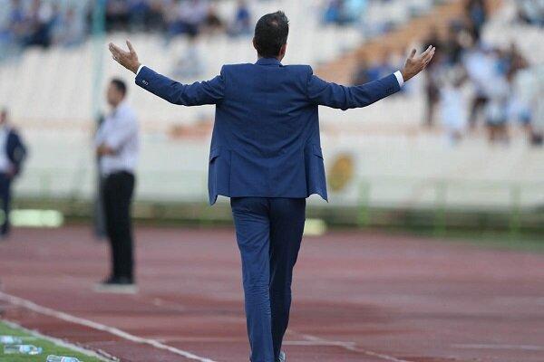 باشگاه استقلال ممنوع الخروجی استراماچونی را تکذیب کرد!