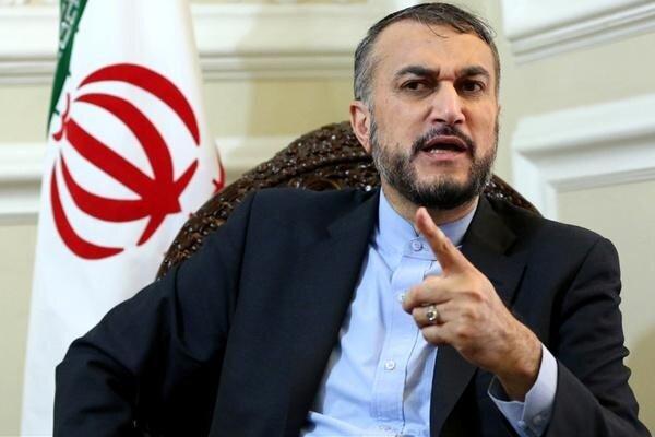 Bahrain regime grasping to 'sinking Israel' for survival: advisor