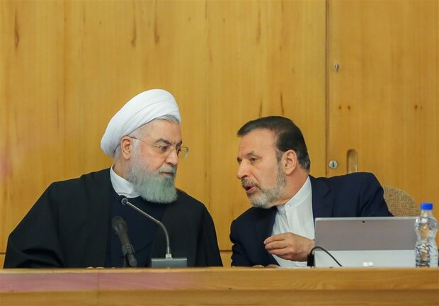 Tehran rejects rumors of Rouhani-Trump meeting in New York