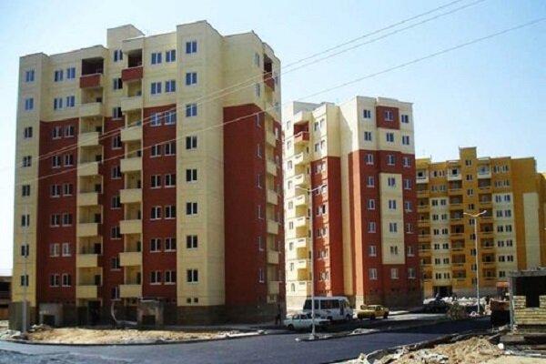 ظرفیت ثبت نام طرح اقدام ملی تأمین مسکن در قم تکمیل شد
