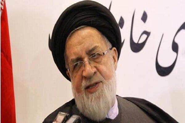 پیام تسلیت رئیس بنیاد شهید در پی شهادت سردار سلیمانی