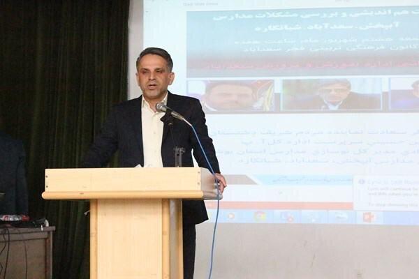 آموزش و پرورش استان بوشهر مناطق کم برخوردار را ویژهتر خواهد دید