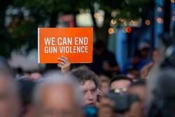 واکنش نامزدهای دموکرات انتخابات آمریکابه حادثه تیراندازی در تگزاس