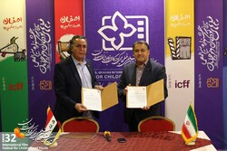 Iran, Iraq sign MoU on cinema cooperation