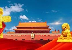 استقبال چین از خبرنگاران خارجی برای شرکت در جشن روز ملی چین