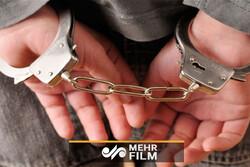 باند تصادفات ساختگی کشور دستگیر شدند