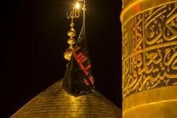 ذكرى استشهاد امام الحسين(ع) رمز الرحمة والحكمة والنزاهة
