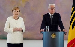 Germany asks Poland to forgive WWII crimes