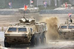 کشورهای مختلف چقدر هزینه نظامی میکنند؟