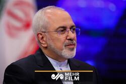 ایرانی وزیر خارجہ کی بنگلہ دیشی وزیر خارجہ سے ملاقات