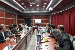 نشست مدیران عامل اتحادیه شرکتهای قطار شهری کشور برگزار شد