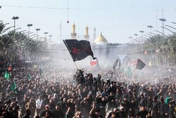 Over 102,000 Iranians so far registered to attend Arbaeen trek