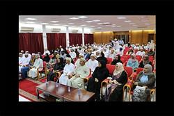 معرفی باشگاه فرهنگی عمان/ نخستین کتابخانه عمومی در مسقط