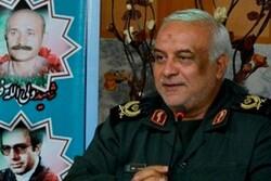 عملکرد سلحشورانه شهید کاوه در عملیات کربلای دو