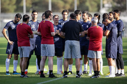 Wilmots drops unprepared players for World Cup qualifiers against Cambodia, Bahrain