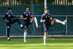 فراخوان هنگکنگیها برای بازی با تیم ملی فوتبال ایران