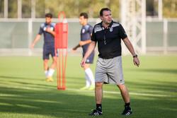 برنامه آماده سازی تیم ملی فوتبال اعلام شد