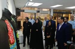 ظرفیتهای هنری استان بوشهر برای انتقال مفاهیم مذهبی استفاده شود