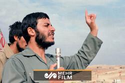 شهید همت: کار مومن نشد ندارد
