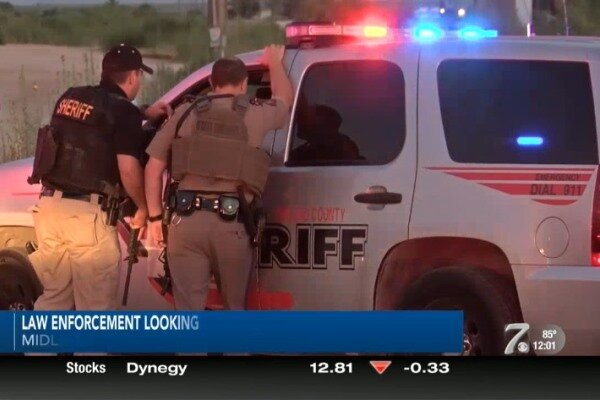 Five dead, over 20 wounded in Texas shooting rampage
