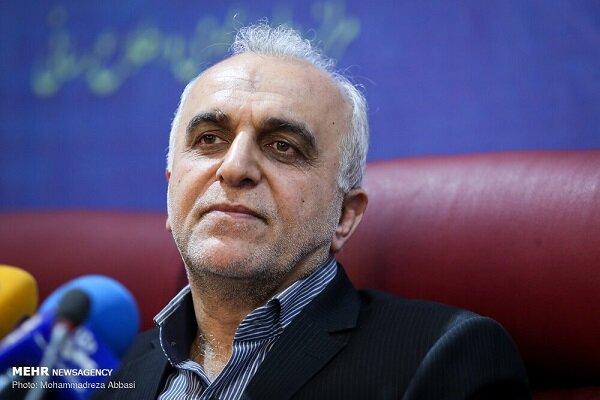 İran Ekonomi Bakanı Azerbaycan Başbakan Yardımcısı ile telefonda görüştü