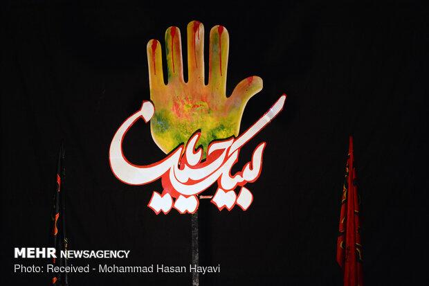 Bu sene İran'da Muharrem ayı etkinlikleri yapılacak mı?