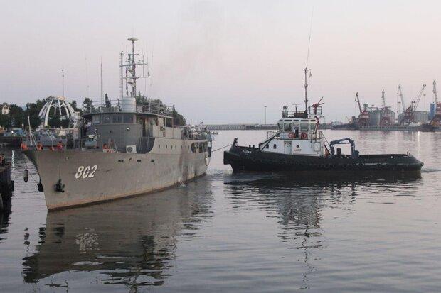 İran'ın Hazar Denizi'nde askeri tatbikatı başladı