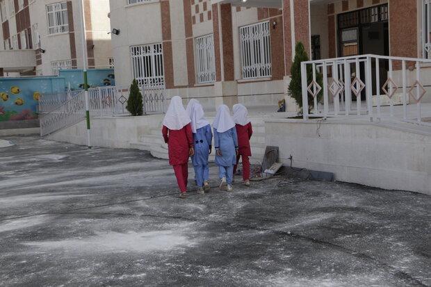 تلاش برای تامین اعتبار جهت جلوگیری از تخلیه مدارس اسلامشهر