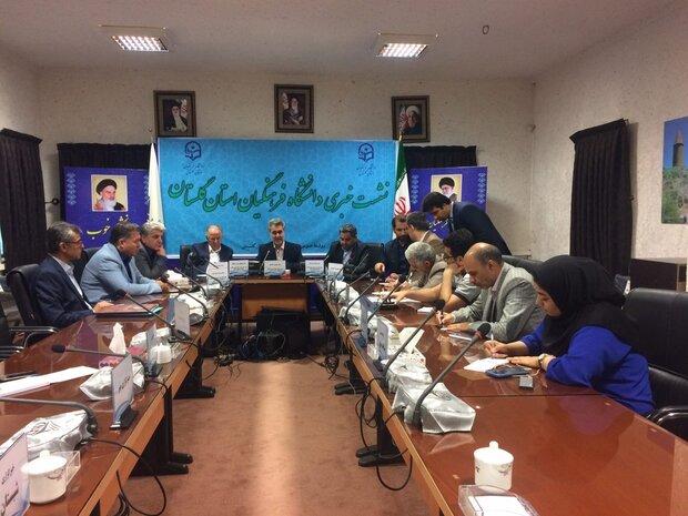 ۷۰۰ نفر در دانشگاه فرهنگیان گلستان پذیرش میشوند