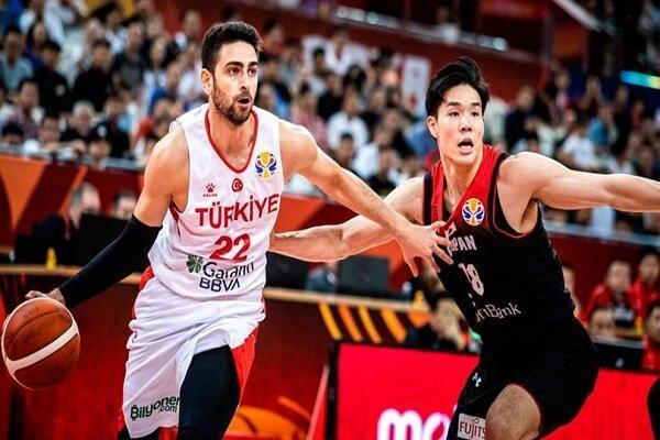 Türkiye-Japonya maç sonucu: 86-67