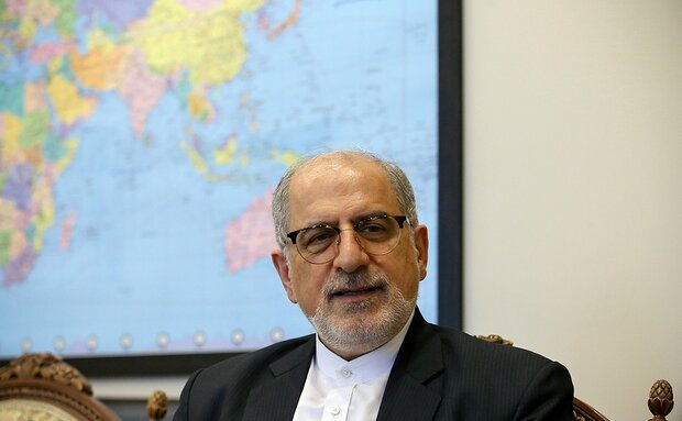Iran, Iraqi Kurdistan confer on facilitating bilateral trade