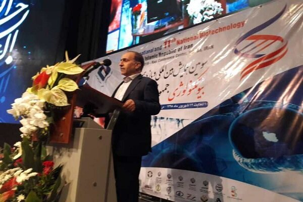 Iran among top five Asian countries in biotechnology