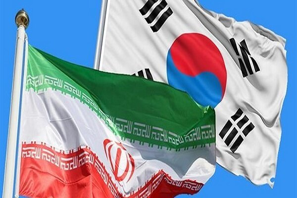 No import of pharmaceutical raw materials into Iran via S Korea