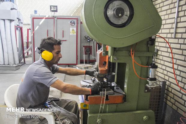 بهرهبرداری از پروژههای سرمایهگذاری، تولیدی و ورزشی در منطقه آزاد ارس